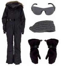 Outlet skibekleidung