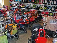 kinderwagen werksverkauf
