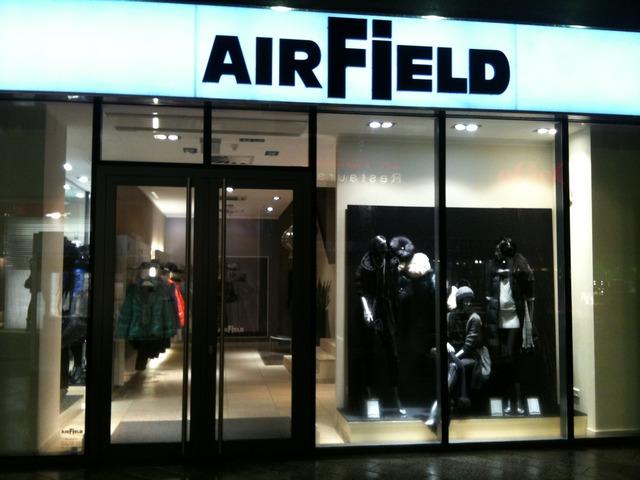 Airfield Fashion
