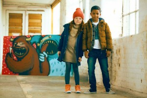 Bench-Kids